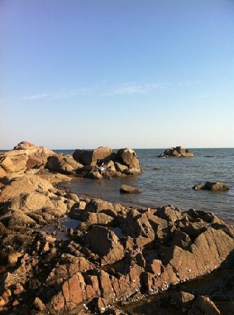 Xingcheng Seaside : 兴城海滨