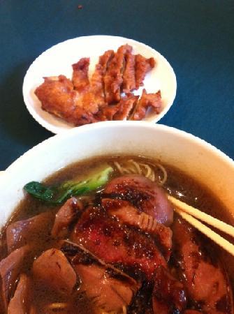 LanGui Fang Restaurant