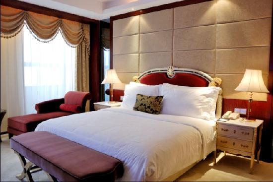 Photo of Jianghong International Hotel Chongqing