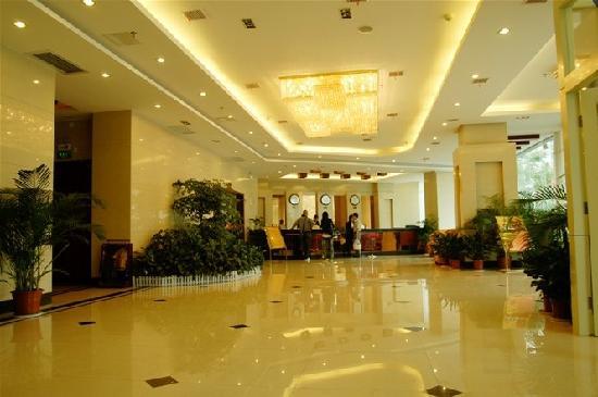 Junjia Mansion: 照片描述