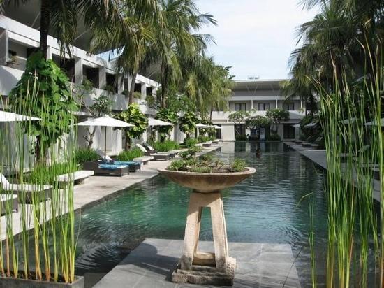 庫塔綠洲酒店照片