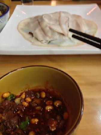 李庄白肉酒楼(大石南路店)