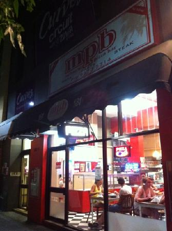 Melbourne Pizza Bar: mpb