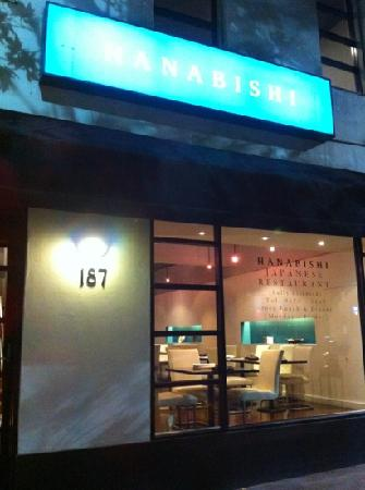 Hanabishi Japanese Restaurant: Japan