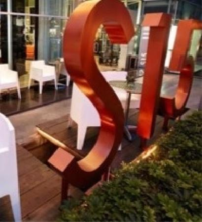 S15 Sukhumvit Hotel: s15