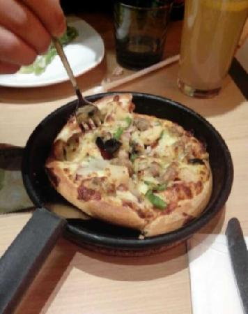 Pizza Hut (TaiDong)