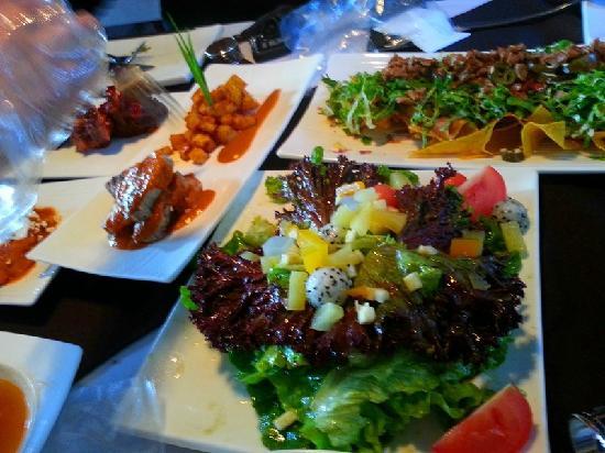 Mexican Restaurant (Main Branch) : yibu