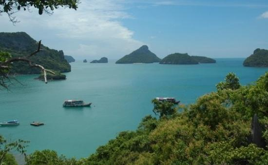 Ang-Thong Discovery Tour
