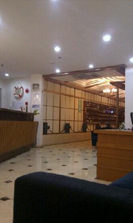 上海老船長青年酒店福州路外灘店照片
