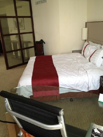 Holiday Inn Jasmine Suzhou Hotel: 行政房