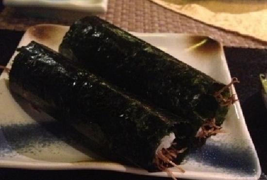 浅草日式料亭·怀石