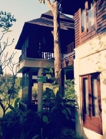 Ibis Styles Chiang Mai: 四季