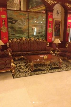 Swan Hotel Xiamen: 很漂亮