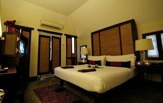 Tamarind Village: 卧室内部