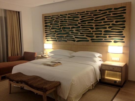 Sheraton Sanya Haitang Bay Resort: Suite