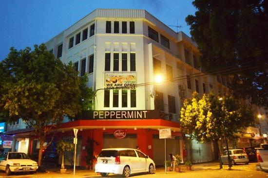 Peppermint the vietnamese restaurant: 肉食动物们一定不要错过