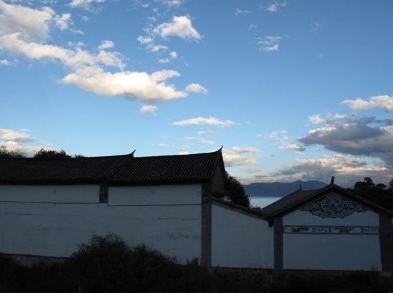 Xishoubaizu Residence: 喜洲白族民居