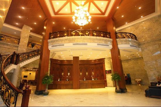 Xinjinyuan Hotel