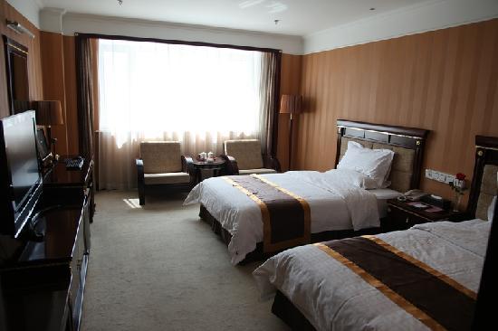 Sanhe Chain Hotel Hohhot Hulun North Road