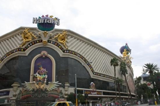 Harrah's Las Vegas: harrahs
