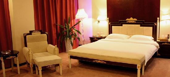 Fushilong International Hotel: 照片描述
