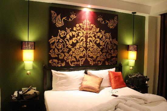 Siralanna Phuket: good hotel