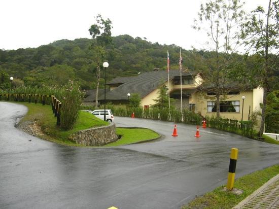 KK- Suites Residence @ Kinabalu Park