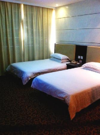 Jin Hao Hotel: 标间