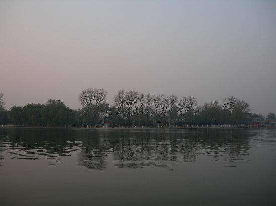Back Lakes (Hou Hai): 什刹海