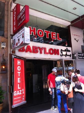 Babylon KL: babylon
