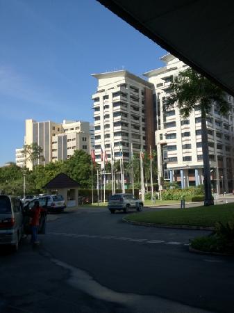 Dar es Salaam Serena Hotel: 达累 