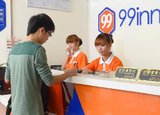 99 Inn (Beijing Minutes Temple): 照片描述