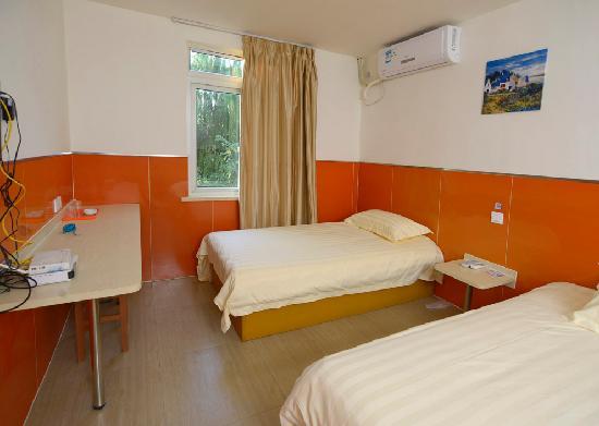 99 Inn (Wenzhou Wuma Street)