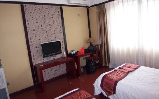 Yidu Culture Hotel: 易都文化酒店