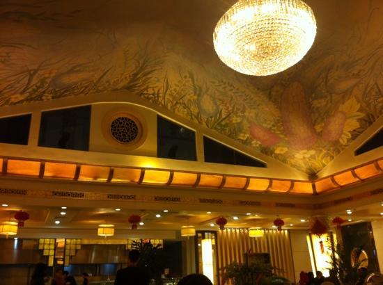 Wangjiang Hotel : 松涛厅