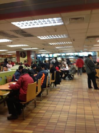KFC: q