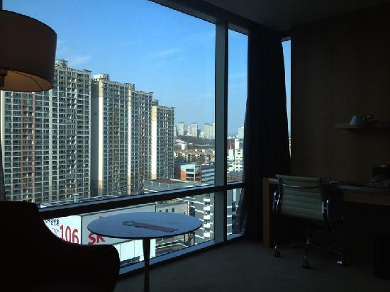 Ramada Plaza Suwon: 房内