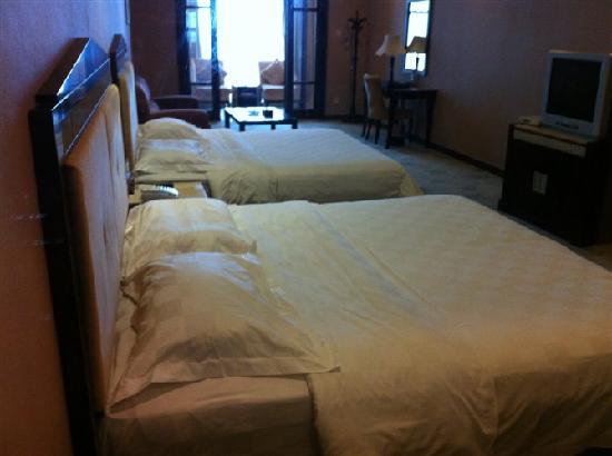 Hui Quan Hotel : 照片描述