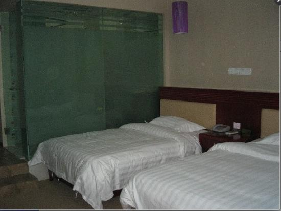 Tailai Business Hotel: 照片描述
