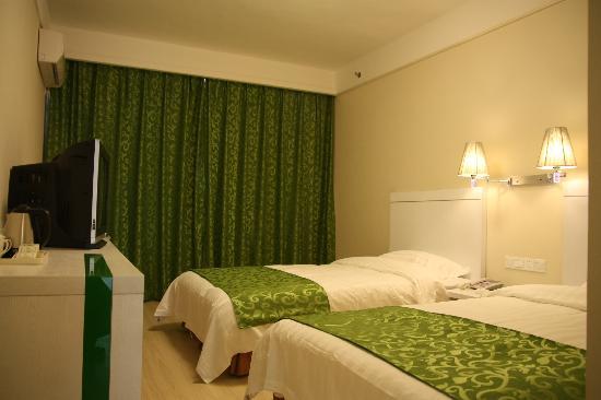 Eastern Xindi Hotel