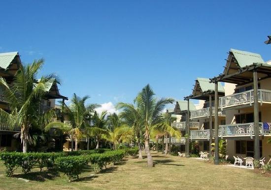 Wyndham Resort Denarau Island: 外观
