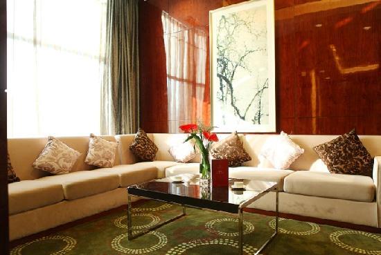 Wenling International Hotel : 照片描述