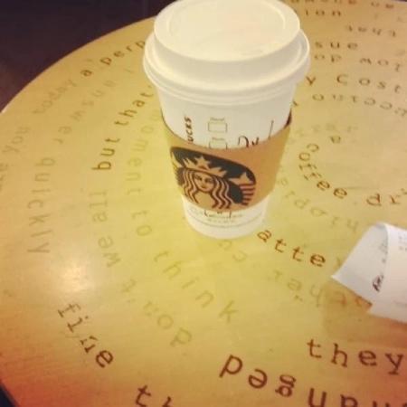 Starbucks XiHu