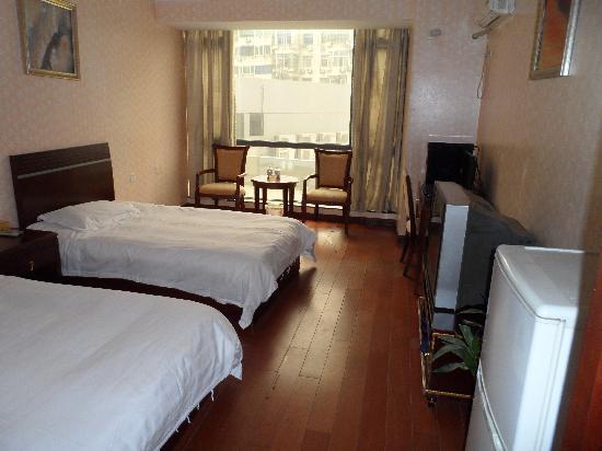 Hengsheng Service Apartment
