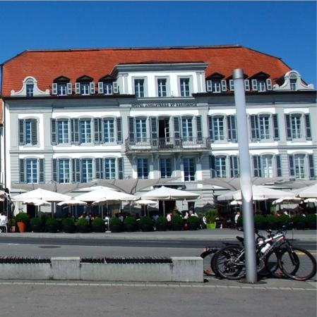 호텔 앙글르테르 & 레지던스 사진