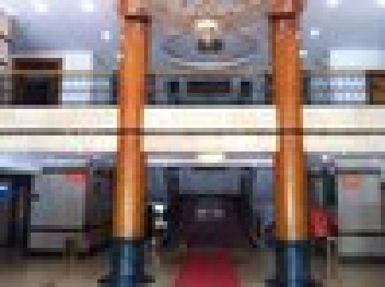 Hua Qiao Hotel Kunming : 照片描述