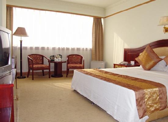 Jinan Hualian Hotel