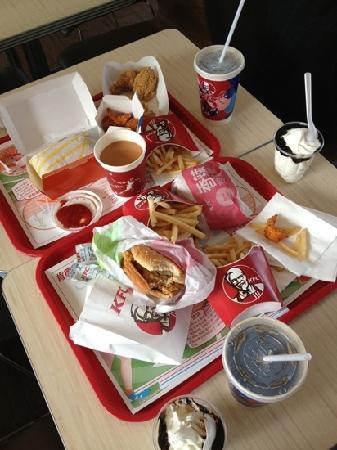 KFC (KunShan)