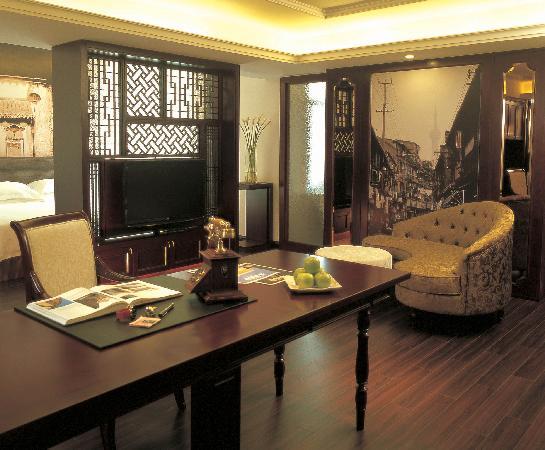 Gallery Suites: 联艺豪华套房房(gallery grand suite)