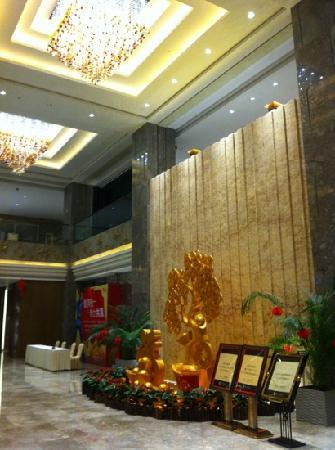 Juntai Hotel: 还不错